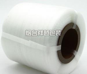 白色打包带